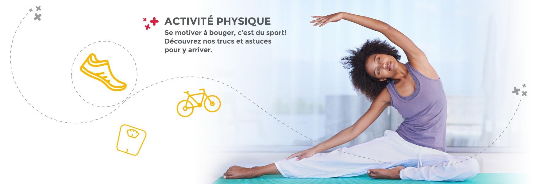 activité physique santé entreprise