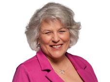 Christiane Laberge, médecin