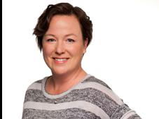 Jessika Langlois, Nutritionniste
