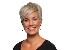 Julie DesGroseilliers, Nutritionniste