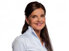 Roxane Néron, médecin