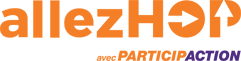 allezHOP avec Participation logo