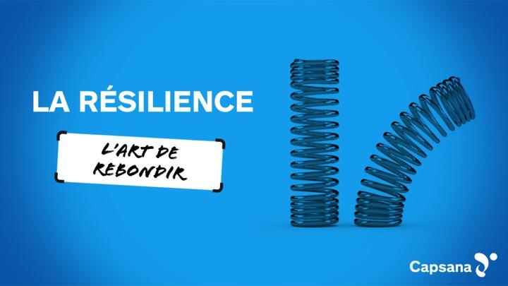 conférence la résilience