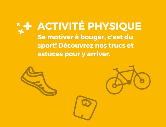 activité physique en entreprise