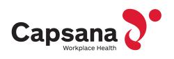 Capsana - Santé en entreprise